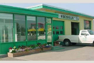 Vanderhoof office