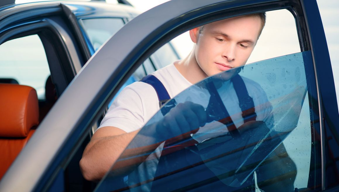 auto glass repair in edmonton