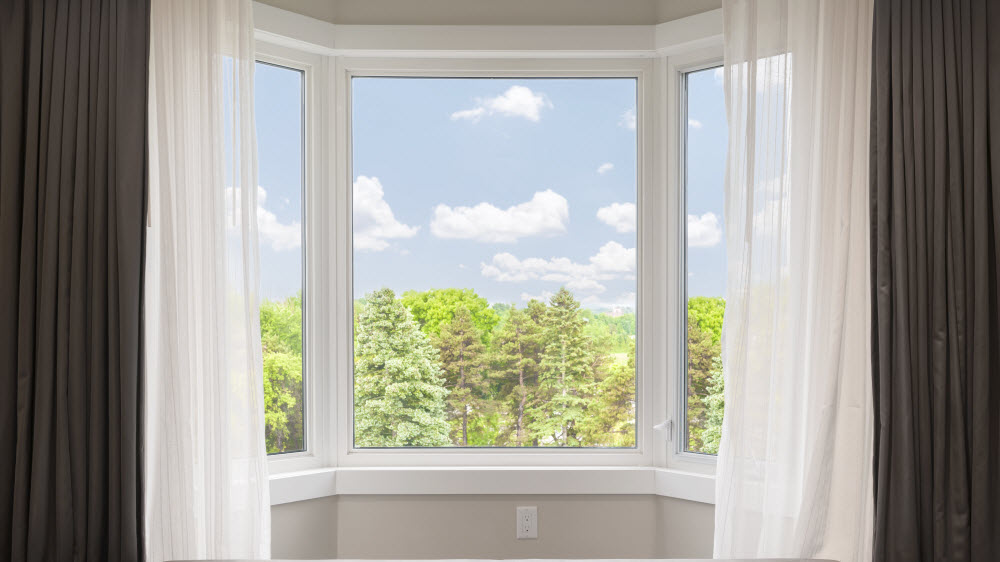 Window design trends for 2020