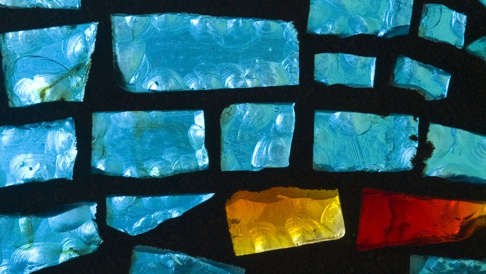 DIY Craft Ideas for Discarded Glass   All-West Glass