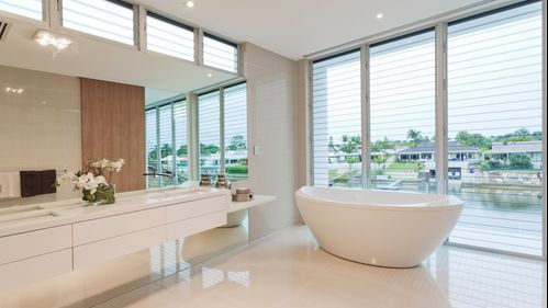 installing new bathroom windows in Edmonton