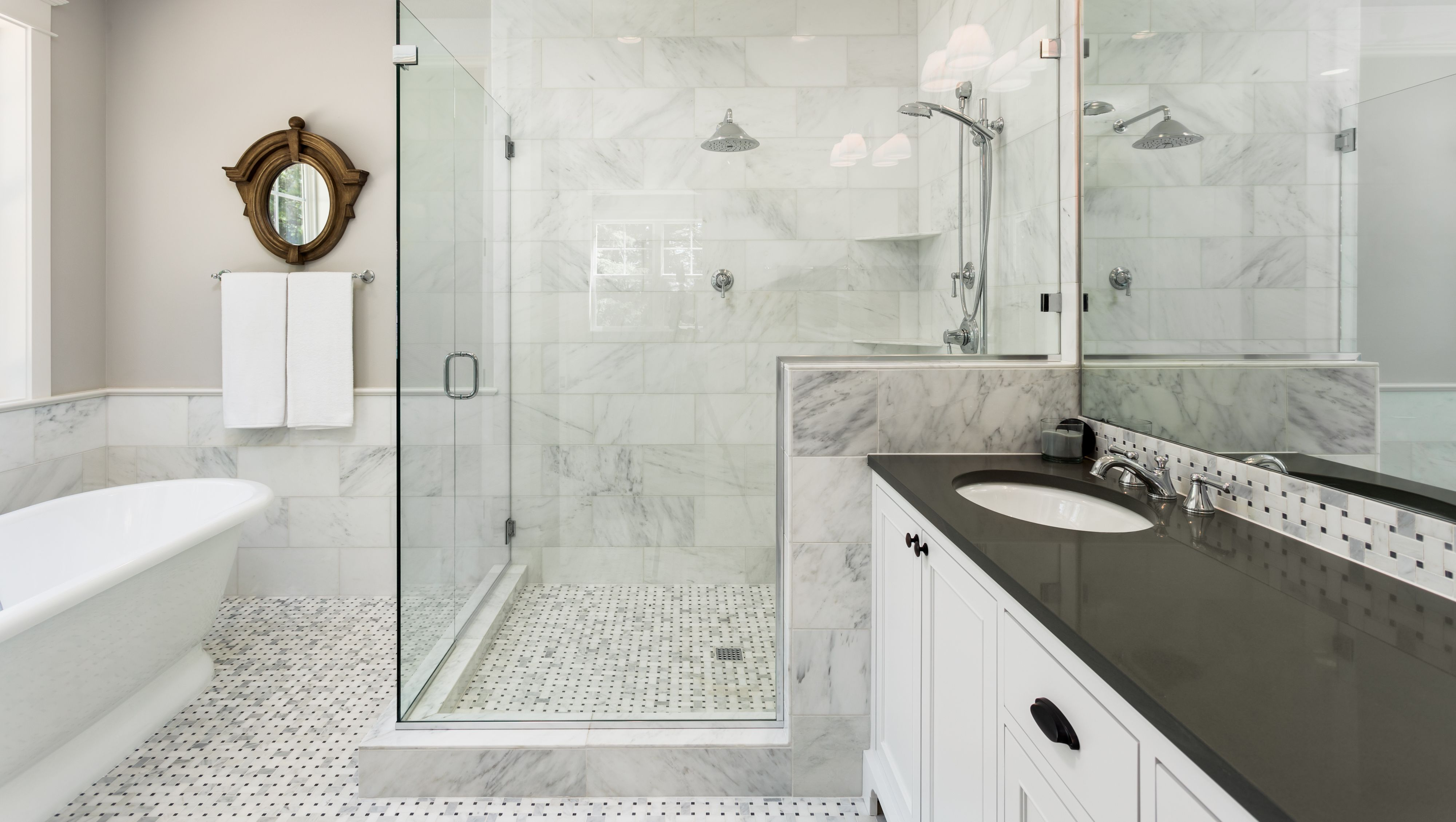 Reasons to Install a Glass Shower Enclosure in Your Bathroom | All ...